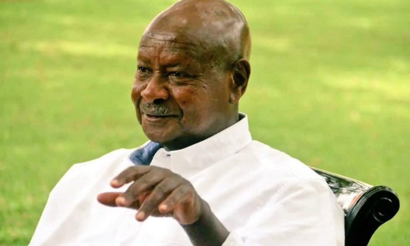 Museveni Issues Statement About Concerts, Public Assemblies