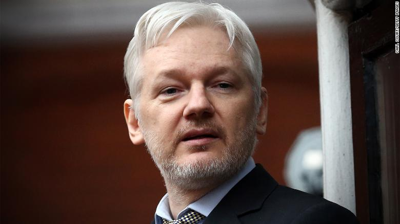 Julian Assange will not face US extradition hearing until next year