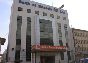 Bank Accused Of Lending Money To Ghost