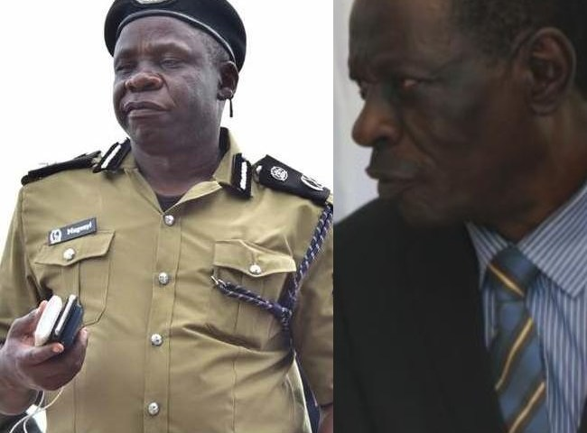 Police Boss, RDC Cited In Land Grabbing Scams