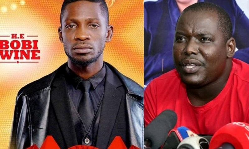 Bobi Wine Promoter To Be Charged With Treason, Computer Misuse