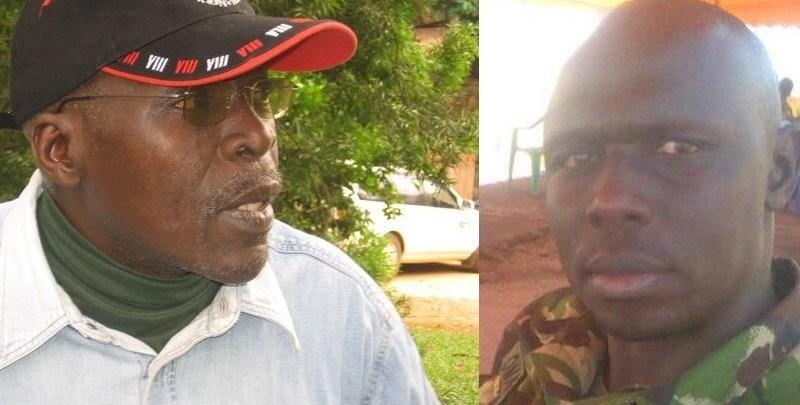 SFC Denies Bouncing Gen. Kasirye Gwanga From State Of Nation Address