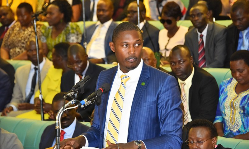 Parliament Asks Gov't To Broadcast AFCON Free To Ugandans
