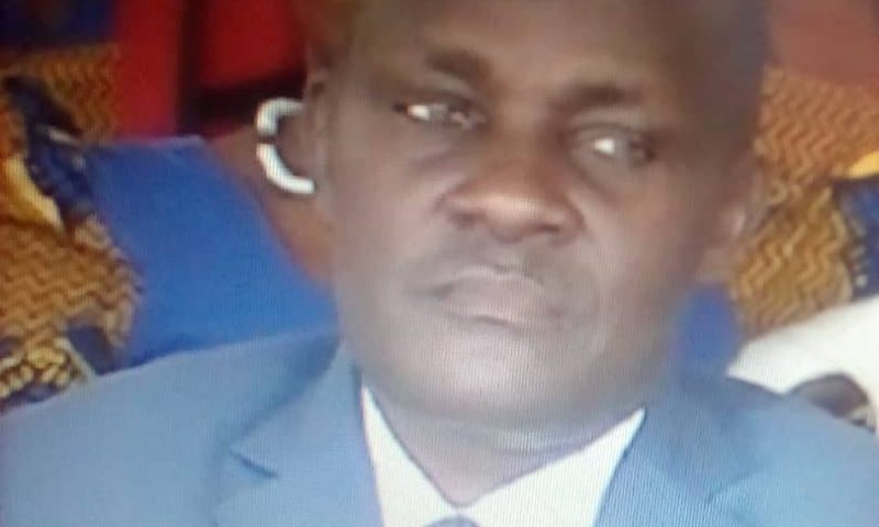 Shock As Bishop Is Suspended Over Fraud