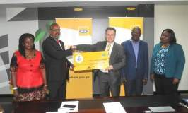 MTN Donates Shs50m To Kyabazinga Girl Child Program