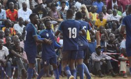FUFA Drum: Buganda, Acholi, Bukedi Through To The Quarter Finals