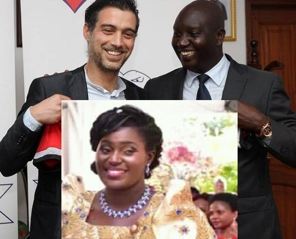 Shocking: Secrets Why  Mulindwa Fired Ex-Vipers FC Coach Miguel Da Costa Leak,He 'Ate' Daughter's Fruit!
