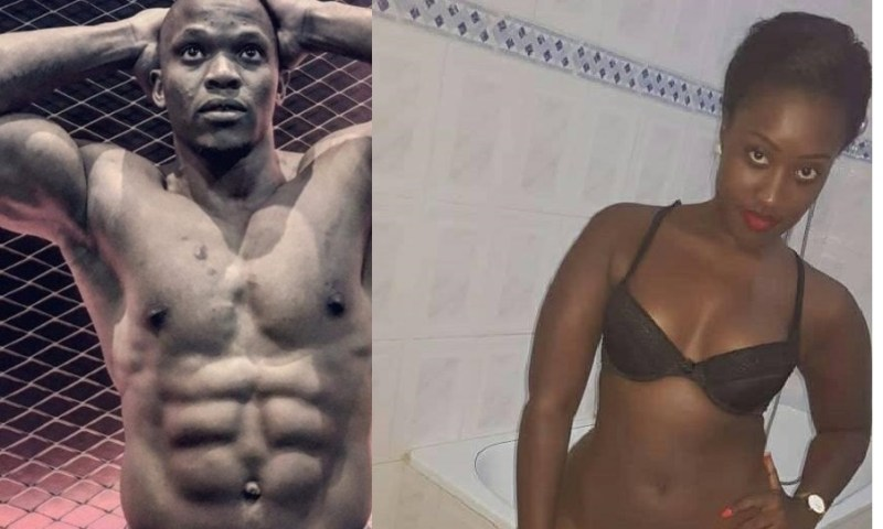 Martha Kay's Ex-Lover Who Leaked Her Nudes Exposed