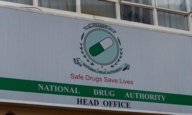 149 Illegal Drug Shops Closed In NDA Operation, Stolen Gov't Drugs Recovered