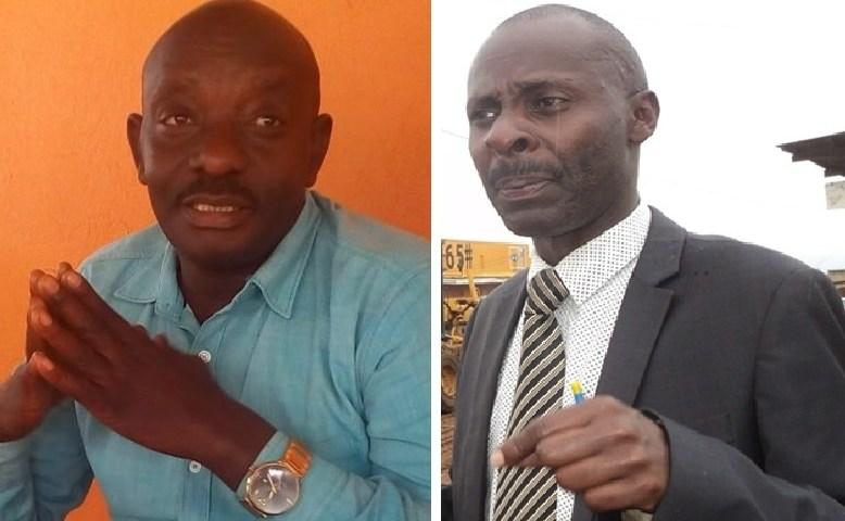 Mbarara Municipality Mayor Sued Over Defamation