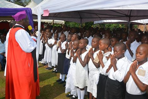 West Ankole Diocese Bishop Decries Priests, Catechists' Poverty