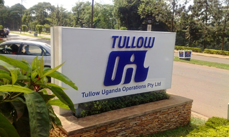 Tullow Threatens To Pull Out Of Uganda's Oil Exploration