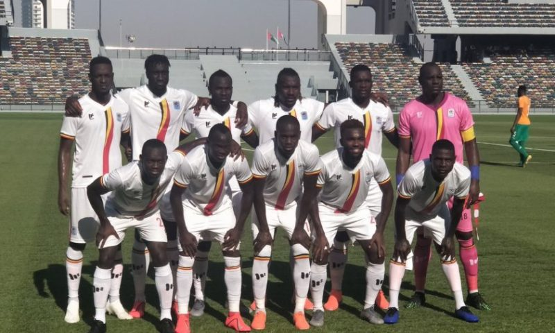 Uganda Cranes' head coach Desabre positive after win over Ivory Coast