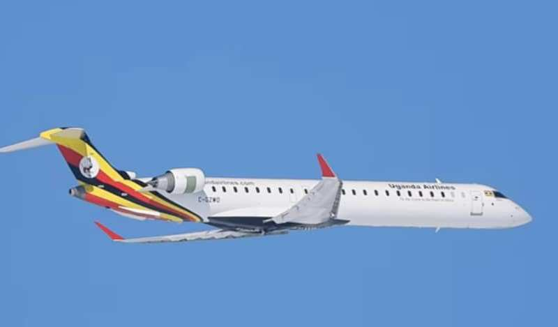 Uganda Airlines To Create Over 200 New Jobs For Ugandans When They Start Self-Handling