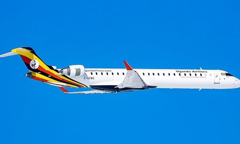 Ever Challenged But Never Equalled! Ugandan Airlines Announces Commercial Flights To Dubai In UAE