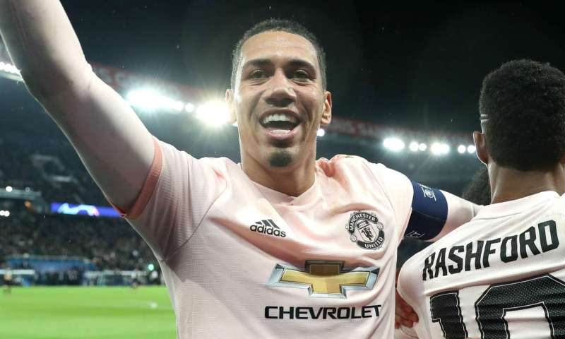 Smalling Reveals What Man Utd Need To Improve For 2019-20 Season