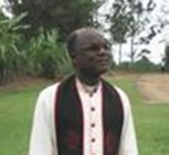 Ankole Priest Komunda Resumes Work After Police Cleared Him Of Sodomy Allagations