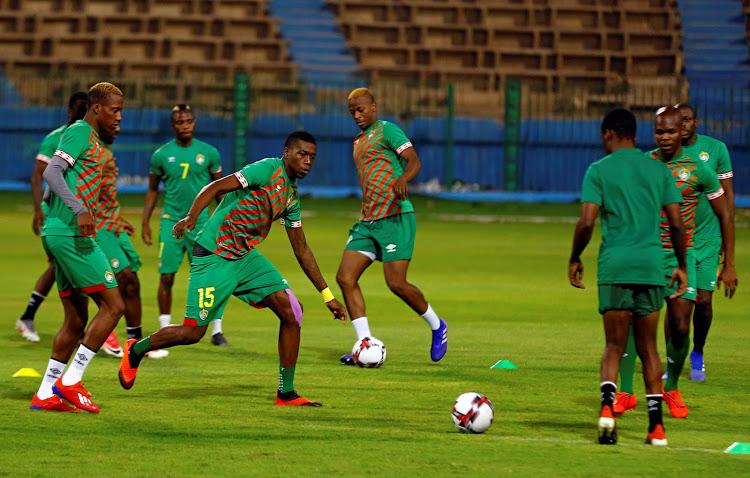 Zimbabwe Deny Boycott Threat For Cup Of Nations Opener