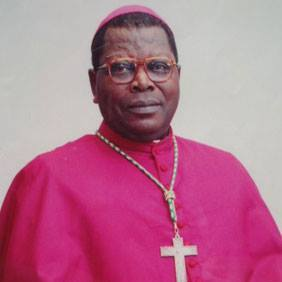 How Archbishop Bakyenga Rose From Grass To Grace