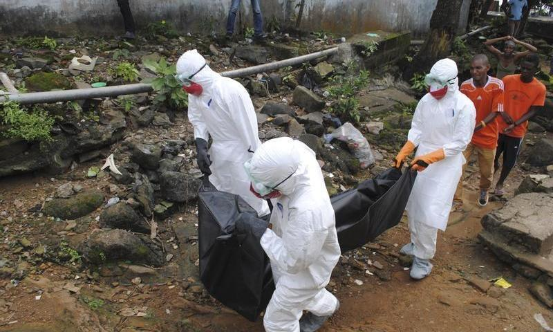 Rwanda On Ebola High Alert As  Infected Pastor Lands In Goma!