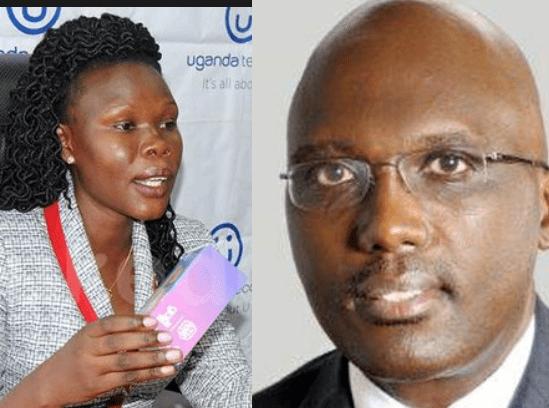 Min.Anite Hit Yet Again With Bombshell, Bemanya's URSB Contract Renewed!