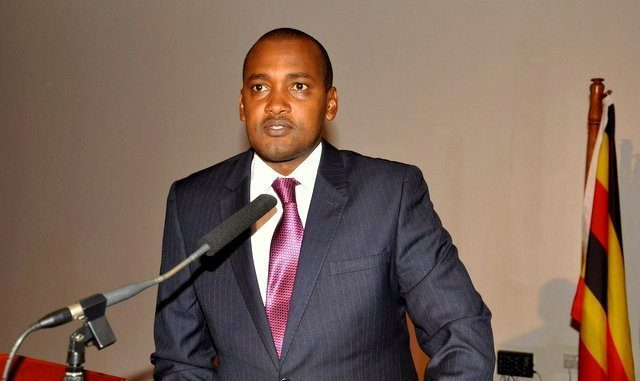 I Advocate For A Uganda Without OTT That Will Broaden Data Usage-ICT Minister Tumwebaze