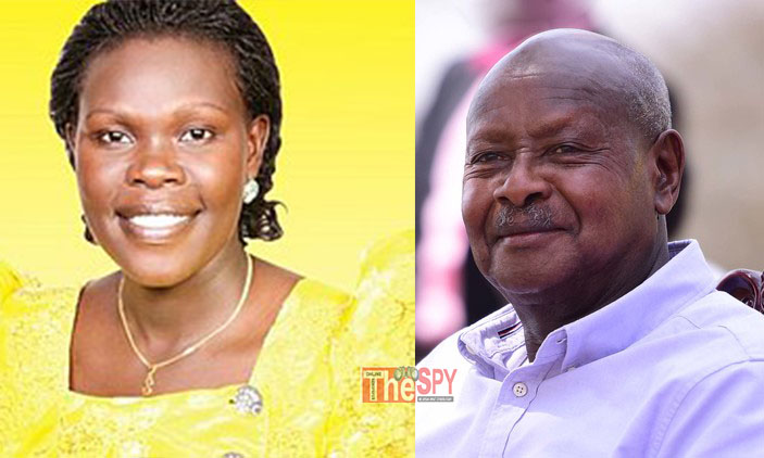 Museveni Directs Anite To Constitute An Audit On Troubled UTL