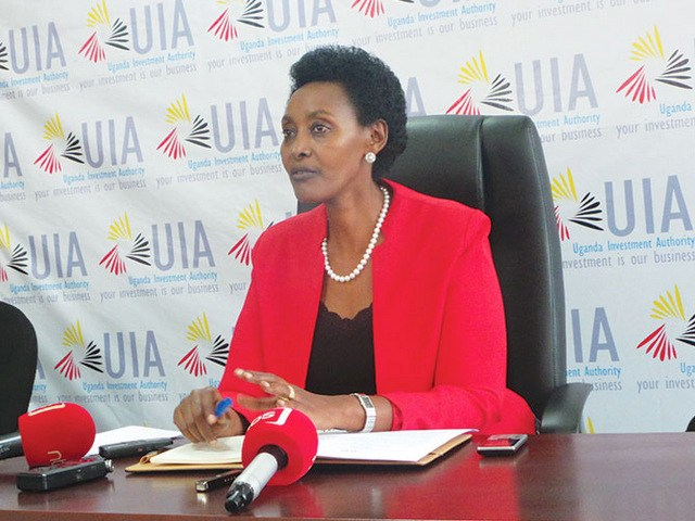 Embattled UIA Boss Kaguhangire Finally Ejected, Hunt For New Director General On