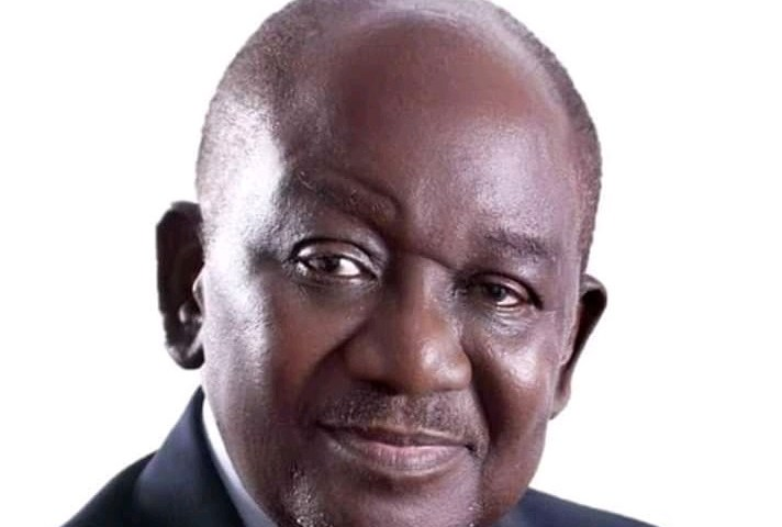 Buganda's Former Deputy Katikiro Kaaya Kavuma Dies