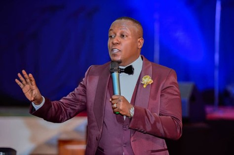 Police Finally Releases Journalist-Turned Pastor Kabuleta