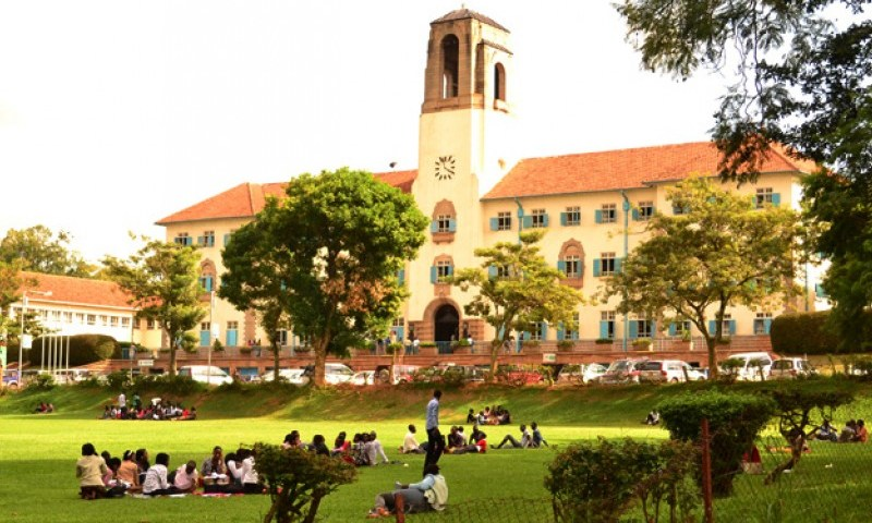 Makerere University Fails To Feed Gov't Aided Students, Money Diverted