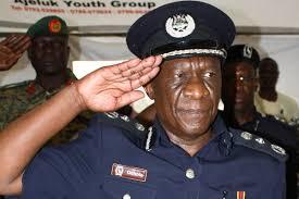Uganda Police Pays Tribute to Fallen IGP Emeritus John Kisembo