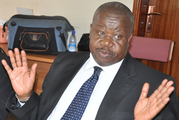 Minister Otafiire Warns Religious Leaders Against Sectarianism