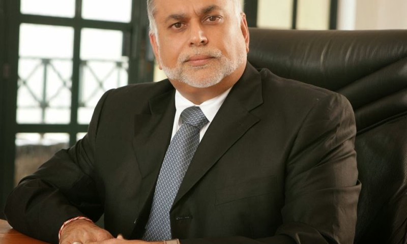 Tycoon Sudhir Boosts PAP X-Mas With Refugees Project With Cash Donation