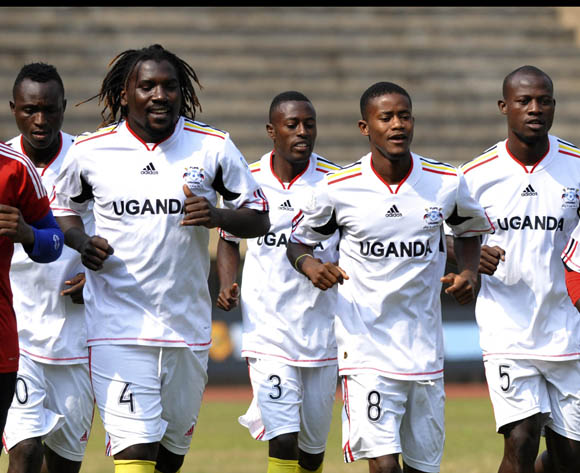 Tension Mounts After Uganda Cranes Players Strike OverNo Pay