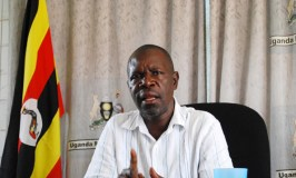 I Don't Want Your Visas, I'm Very Comfortable In Uganda -Opondo