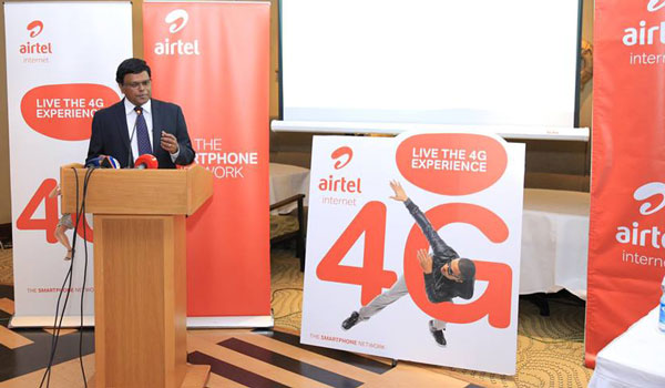 UCC Summons Airtel Uganda Over 4G Internet Fraud