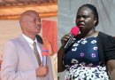 City Pastor Bugingo Tails down! Apologizes To Wife, Women Fraternity