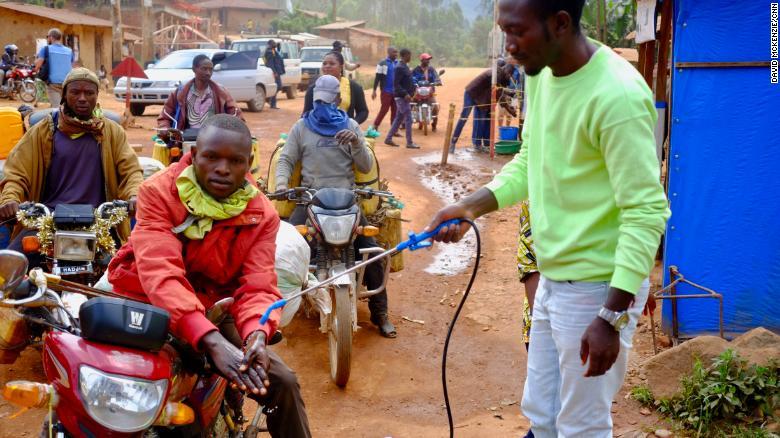 We're Safe! Min. Of Health Declares End of Ebola Outbreak In Uganda