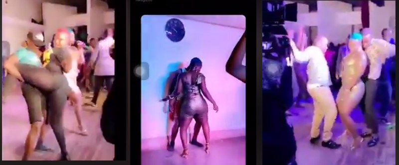 PCC Probes Singer Nwagi Over Indecent Dancing