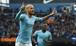 Pep Guardiola Surprised By Silver's Performance In England