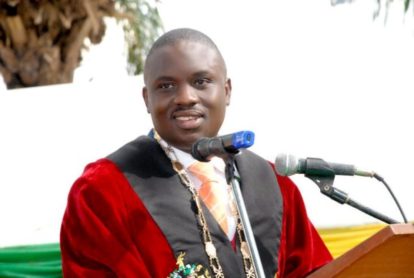 Lukwago Regains Power After Parliament Passed KCCA Amendment Bill 2019