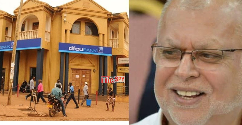 Panicky Dfcu Bosses Fire Lawyers Who Misled Bank Over Sudhir's Properties