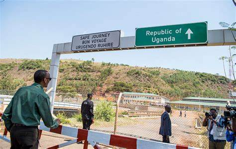 Rwandan Border Remains Closed Despite Museveni, Kagame Peace Deal