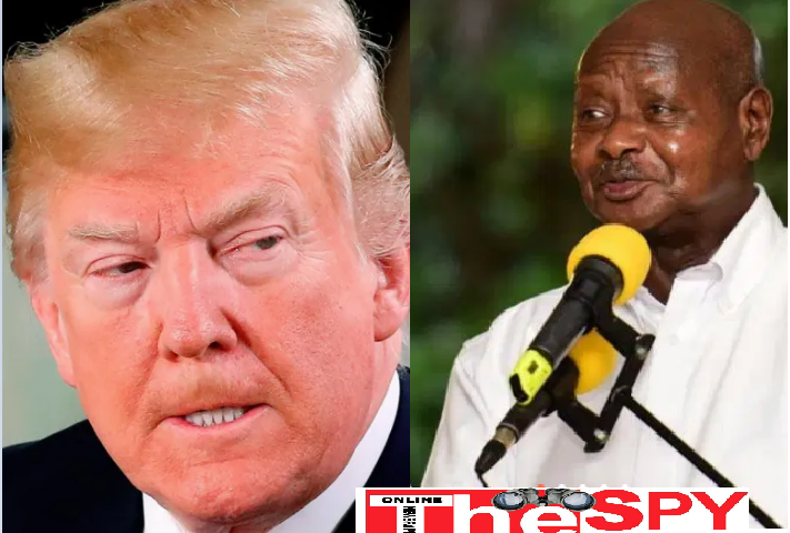 Trump Moves On Museveni As US Report Pins Ugandan Gov't On Human Rights Abuse