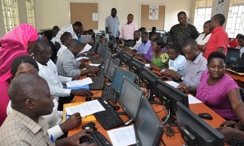 UCC Moves To Boost ICT Skills Among Teachers