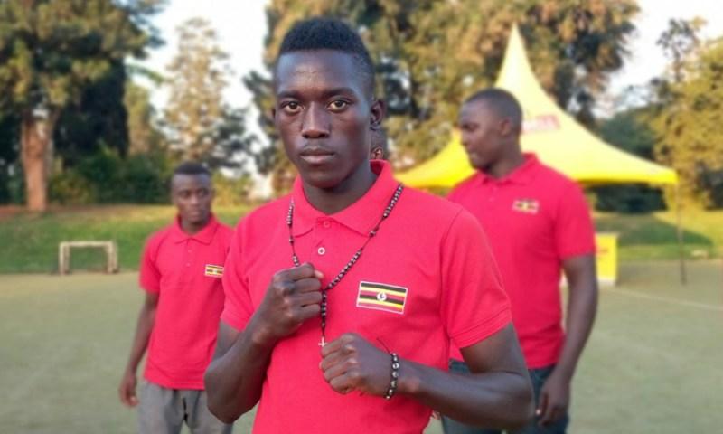 Muhangi Smiles As Ugandan Boxers Shine In All Africa Games