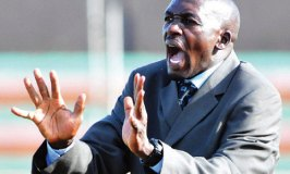 Lule Replaces Bisaso As Proline FC Head Coach