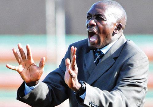 Lule Replaces Bisaso As Proline FC Head Coach