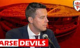 Arsenal: Kroenke On Transfer Window, Unai Emery Targeting Premier League Title